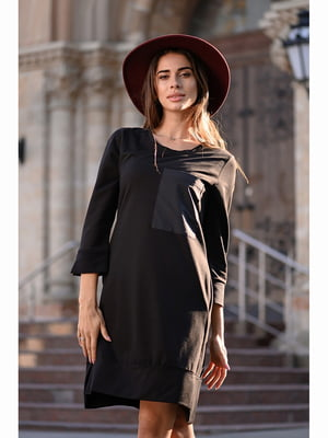 Сукня чорна | 5691374