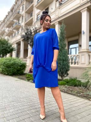 Сукня синя | 5691384