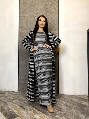 Комплект: сукня і кардиган | 5691386