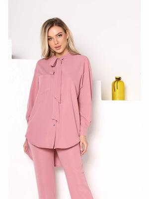 Костюм: блуза і штани | 5691406