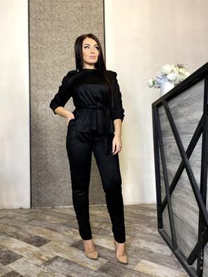 Костюм: блуза і штани   5691430