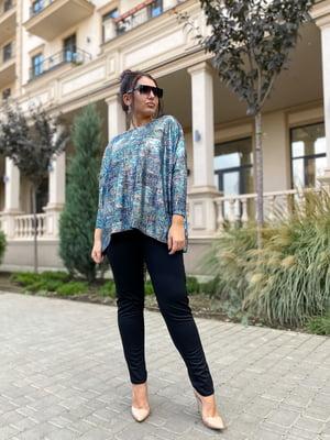 Костюм: блуза и брюки | 5691472