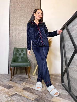 Піжама: сорочка і штани | 5691513