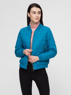 Куртка синя | 5691623