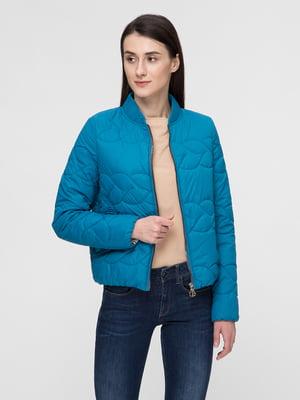 Куртка синя | 5691624