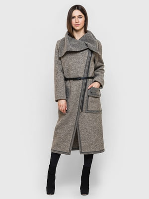Пальто бежеве    5691638