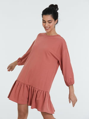 Сукня рожева | 5686633
