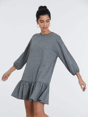 Сукня сіра | 5686634