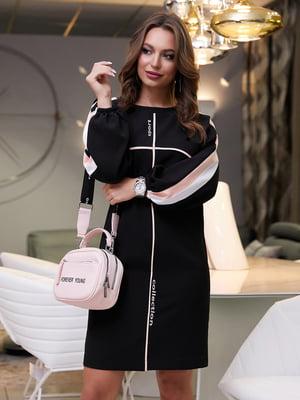 Платье черное   5688421