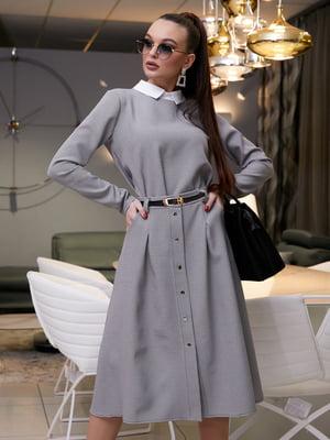 Костюм: блуза и юбка | 5688286