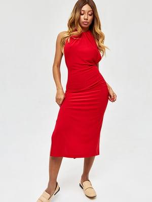 Сукня червона | 5692906