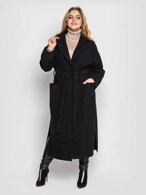 Пальто черное | 5693003