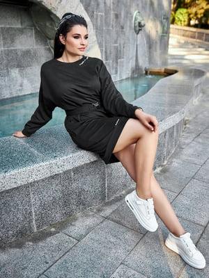 Платье черное | 5688711