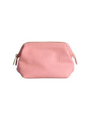 Косметичка розового цвета | 5691928