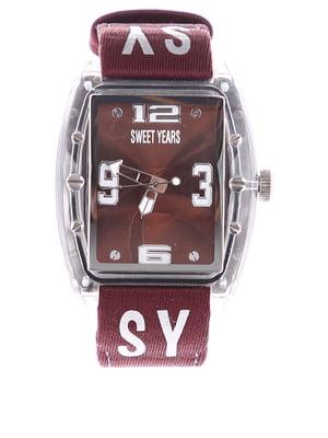 Годинник наручний | 5693195