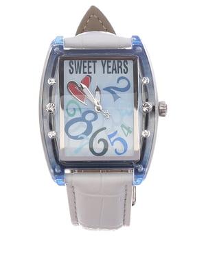 Часы наручные | 5693207