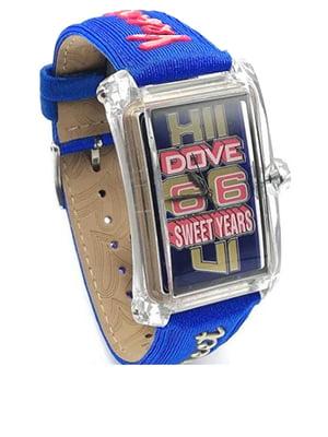 Часы наручные   5693214