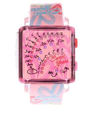 Часы наручные | 5693225