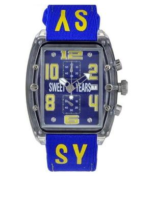 Годинник наручний | 5693228