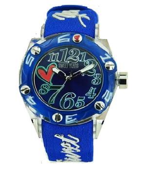 Часы наручные | 5693233