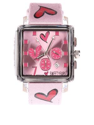Годинник наручний | 5693234