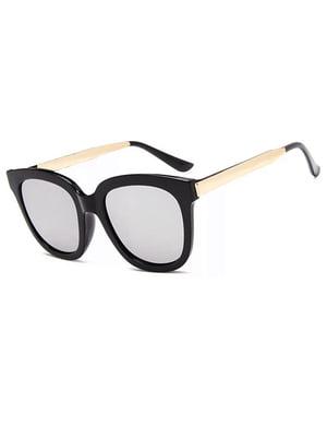 Очки солнцезащитные | 5693835