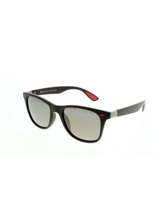 Очки солнцезащитные | 5693838