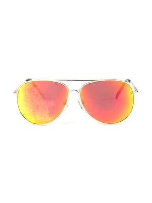 Очки солнцезащитные | 5693844