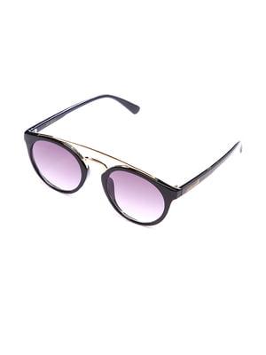 Очки солнцезащитные | 5693857