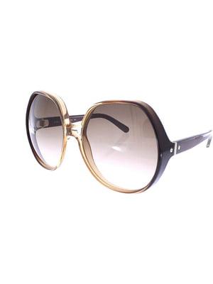 Очки солнцезащитные | 5693860