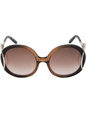 Очки солнцезащитные | 5693862