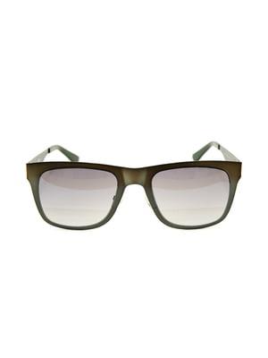 Очки солнцезащитные | 5693887