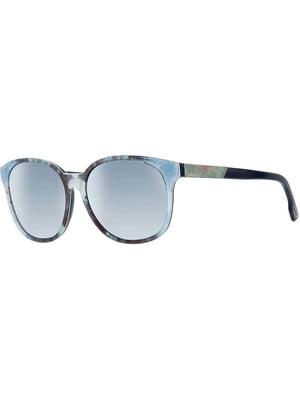 Очки солнцезащитные | 5693894