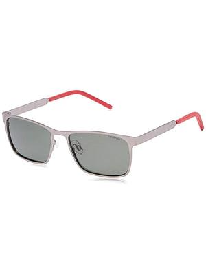 Очки солнцезащитные | 5693907