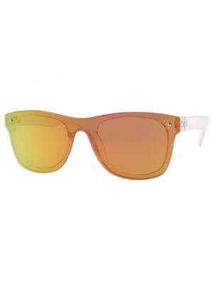 Очки солнцезащитные   5693915