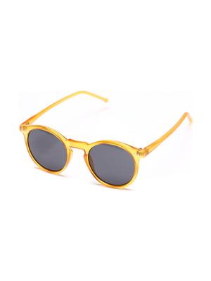 Очки солнцезащитные | 5693918