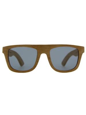 Очки солнцезащитные | 5693925