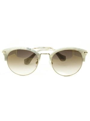 Очки солнцезащитные | 5693926