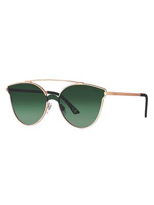 Очки солнцезащитные   5693933