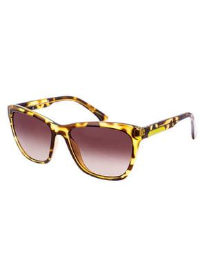 Очки солнцезащитные | 5693950