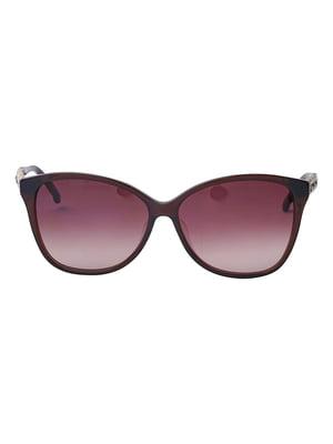 Очки солнцезащитные | 5693960