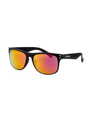 Окуляри сонцезахисні | 5693964