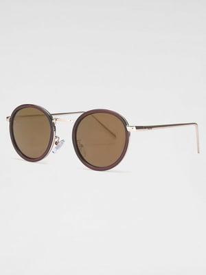Очки солнцезащитные | 5693973