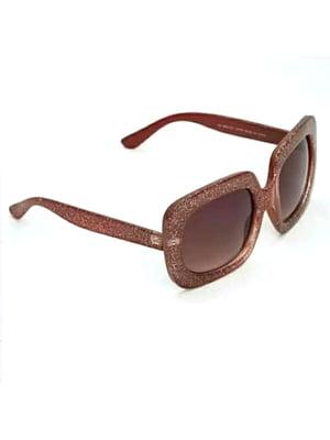 Очки солнцезащитные | 5694040