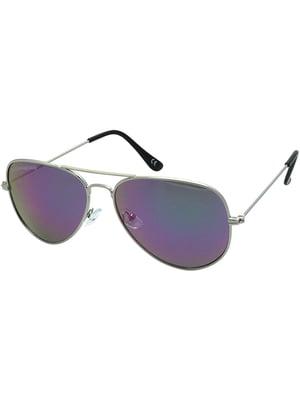 Очки солнцезащитные | 5694042
