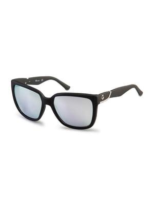 Очки солнцезащитные | 5694049