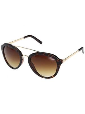 Очки солнцезащитные | 5694050
