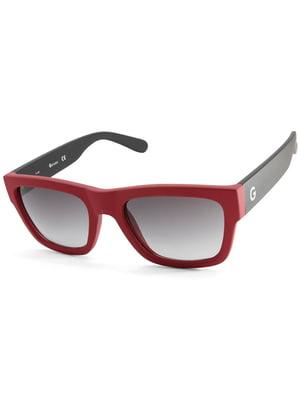 Очки солнцезащитные | 5694051