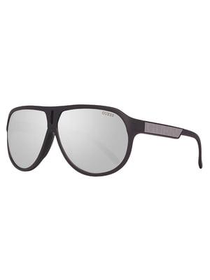 Очки солнцезащитные | 5694052