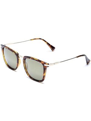 Очки солнцезащитные | 5694055